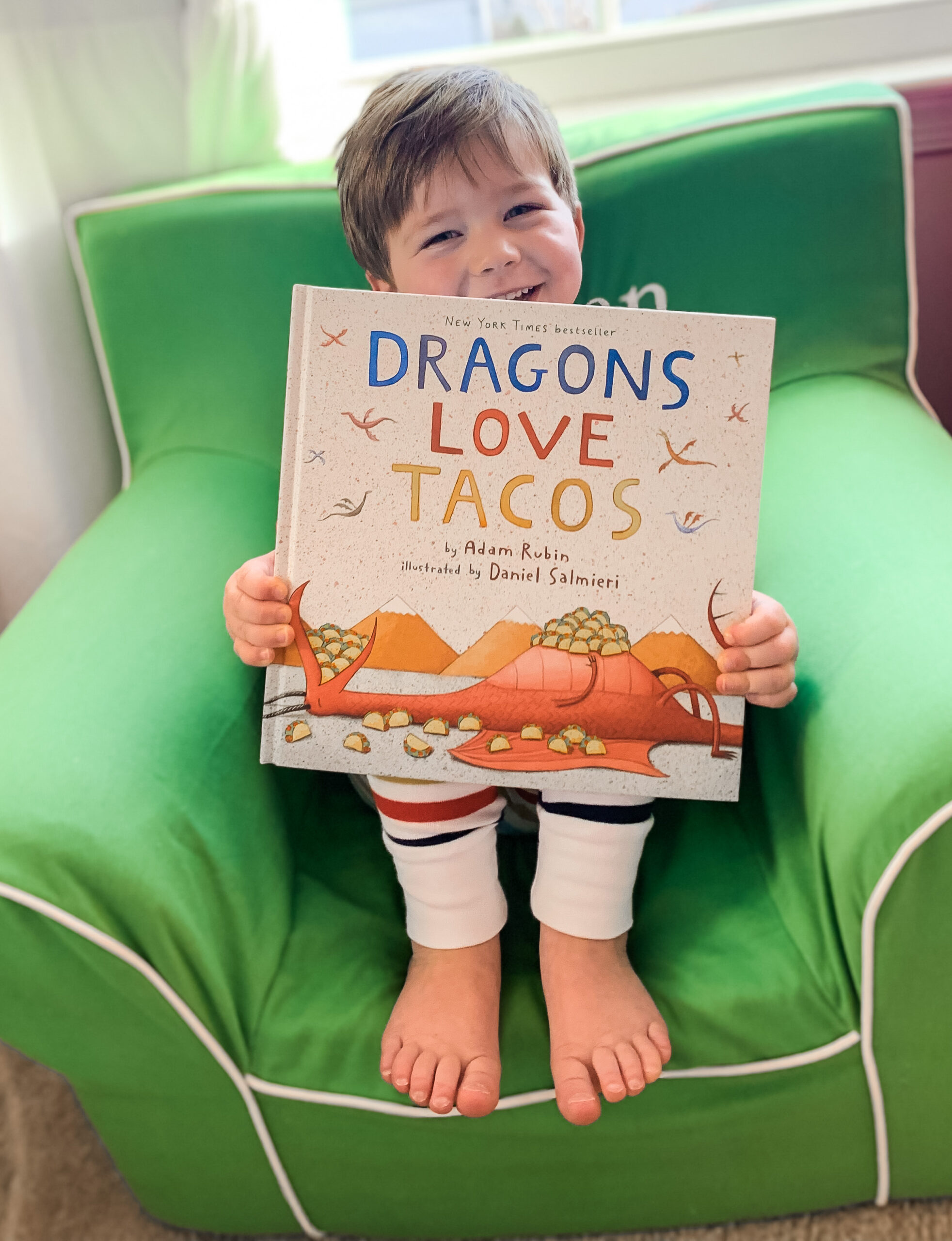 Love Books for Every Age