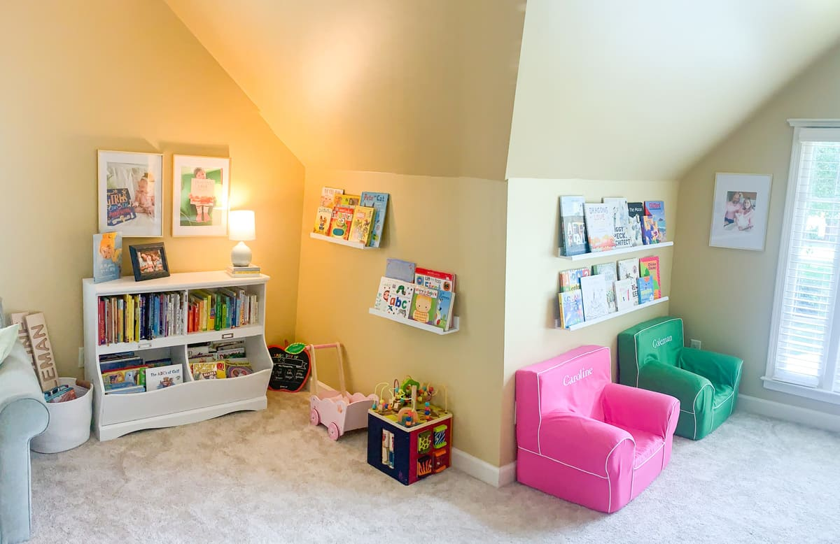 Creating An Inviting Home Library