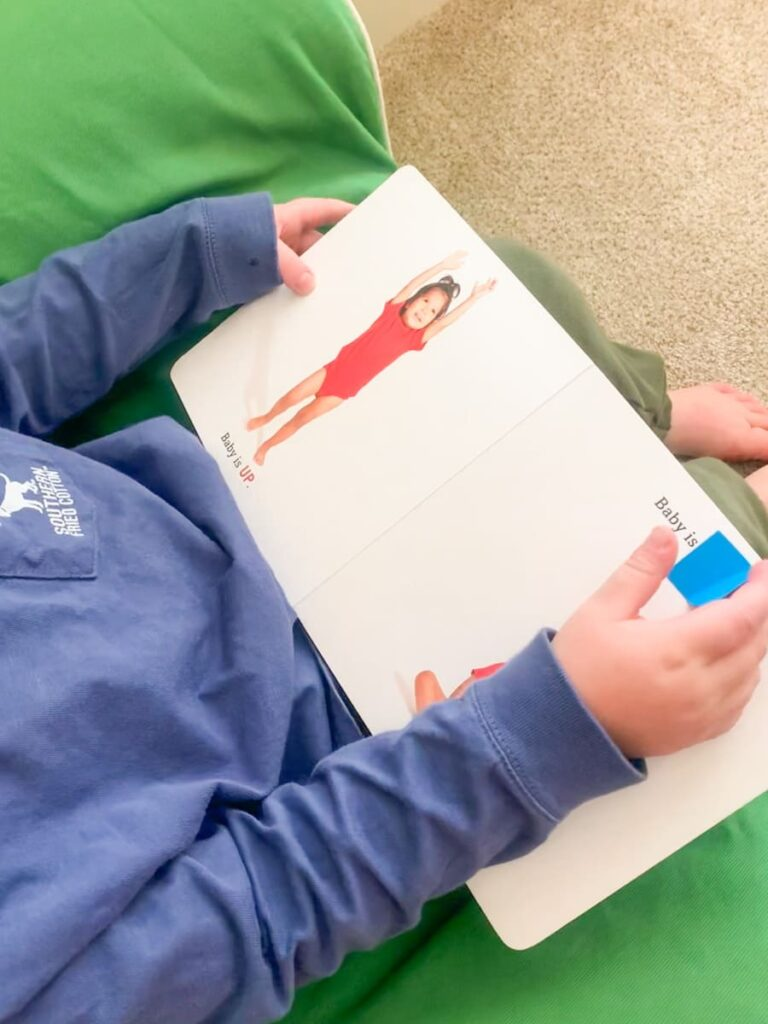 covered word activity