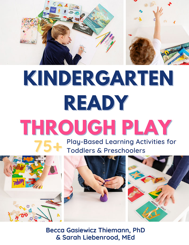 Kindergarten-Ready-Through-Play