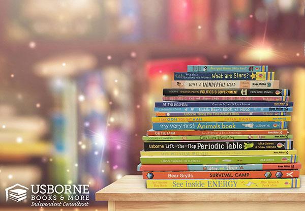 Usborne-Books