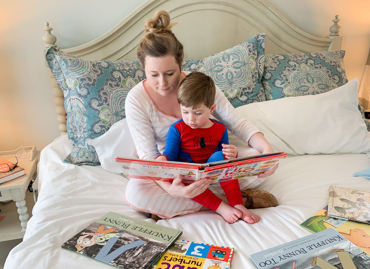 Books for the Wonderfully TIRED Mom